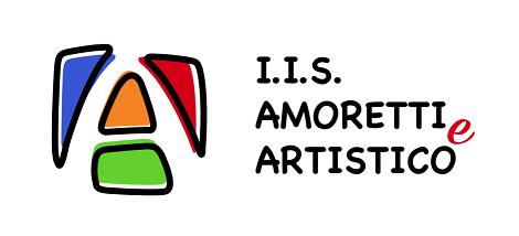 Liceo Amoretti MAD logo